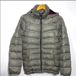 ❄️North Face 700 fill power down jacket